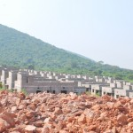Baji Rout Integrated Housing Scheme Phase - I