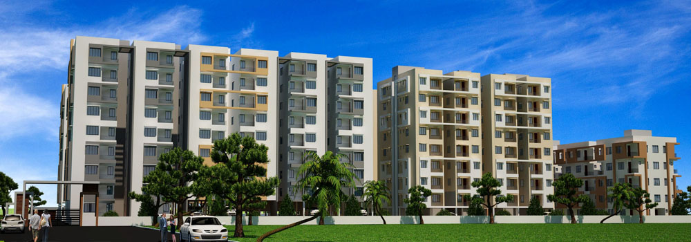 Odisha State Housing Board Oshb The Premier Insution Of Offers On A Modern Upcoming Apartment Complex Consisting Finished